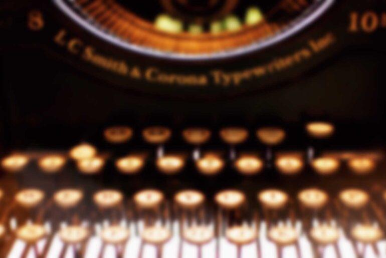 تاثير الالة الكاتبة افتر افكت 2020 - Text Typewriter Effect In After Effects